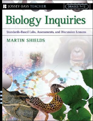 Biology Inquiries By Shields, Martin